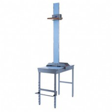 Sitting Height Table