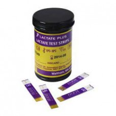 Lactate Plus Test Strips (box 25)