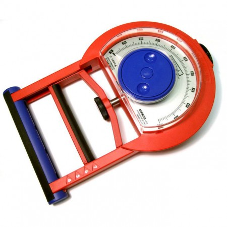 Analogue Hand Grip Dynamometer