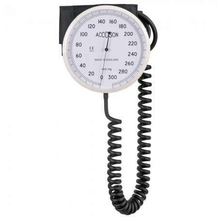 Accoson 6 Inch Aneroid Sphygmomanometer Wall Model